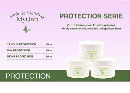 PROTECTION SERIE